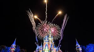 photo the happily ever after fireworks show debuted at disney s magic kingdom on