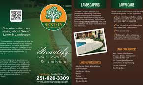 16 tri fold brochure templates examples lucidpress brochure print marketing samples cost effective brochure print