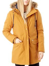 vans jacket womens. image 6: vans cathay spice fuego ii parka - mountain edition womens jacket