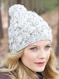 Free Knitted Hat Patterns Adorable Free Knitting Pattern For Agathis Hat Versatile Cable Hat By Agata