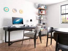 Simple Home Office 21 Industrial Home Office Designs Decorating Ideas Design