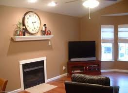 paint colors that go with brown furnitureLiving Room Excellent What Color Wall Paint Goes With Cherry