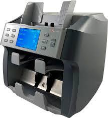 Cassida <b>Apollo</b> - Двухкарманный сортировщик банкнот