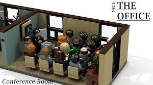 Office lego Cool 18 Lego Ideas Lego Ideas Product Ideas The Office Us