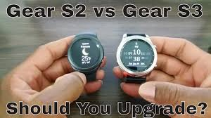 Gear S2 Band Size Chart Gear S2 Vs Gear S3 Should You Upgrade