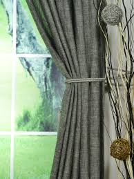 qyk246sge eos linen multi color solid rod pocket sheer curtains fabric details qyk246sge eos linen multi color solid rod pocket sheer curtains fabric