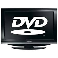 tv dvd backups TV DVD for sale from £2