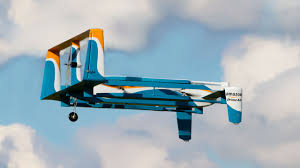 amazon prime air drone. Modren Amazon An Amazon Prime Air Prototype Revealed In November And Drone Fortune