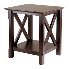 wooden end tables. View Larger Wooden End Tables Amazon.ca