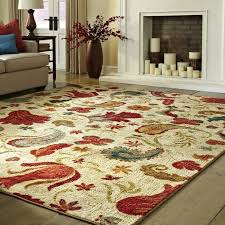 kitchen wayfair area rugs 8x10 8 by 10 brown area rugs