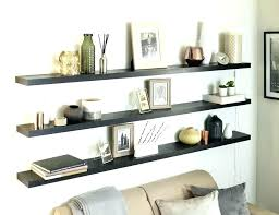 home office wall shelves. Modren Home Home Office Wall Shelving Custom Floating Shelves White  Oak Shelf Solid Inside Home Office Wall Shelves