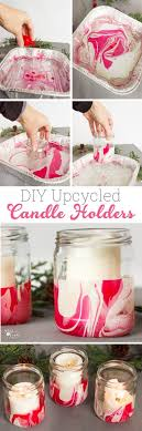 addictively fun pretty diy christmas home decor idea