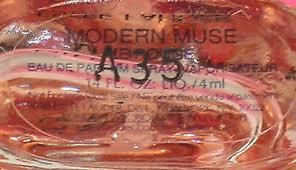New Estee Lauder Modern Muse Le Rouge Eau De Parfum Perfume .14 oz ...