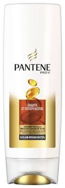 Pantene <b>бальзам</b>-ополаскиватель <b>Защита от</b> потери волос для ...