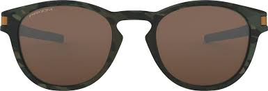 <b>Линзы для очков Oakley</b> Latch 3153, AOO9265LS-3153, синий ...