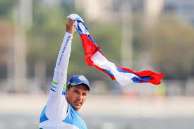 articles project how slovenian athletes get by after their sports career is over
