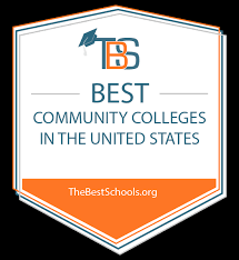 The 50 Best Community Colleges in the United States
