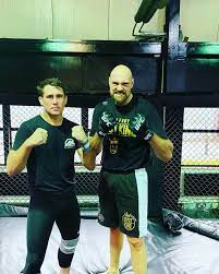 Tyson Fury WILL make MMA switch after ...