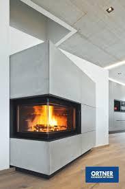 Ortner Inneneck Modern Fenster Ecke Hafnermeister Sulzer