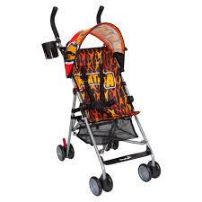 Pantera Stroller Daphyls Iconic Rock N Roll Baby Gear