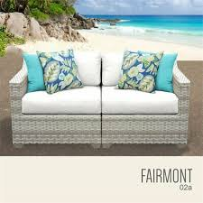 tk classic fairmont wicker patio