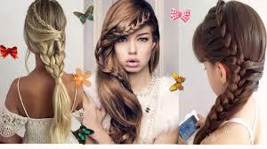 تسريحات بنات اجمل تسريحة شعر بنات كول