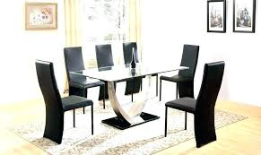 full size of dining table 6 seater size cloth chairs extendable white round enjoyable kitchen licious