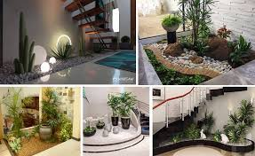 20 beautiful small indoor garden design ideas