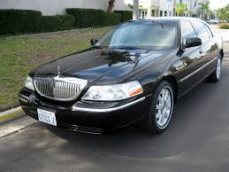 2009 Lincoln Town Car L - SOLD [2009 Lincoln Town Car Signature ...