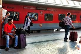 Tickets Of Many Rajdhani Shatabdi Duronto Trains Get