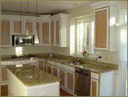 Kitchen Refacing Kitchen Room After Remodeling 14 Modern New 2017 Design Ideas