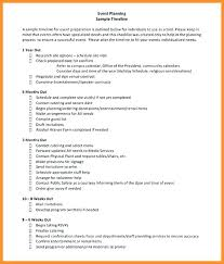 Event Planning Proposal Corporate Event Planning Template Corporate Event Planner
