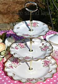 Tea Set Display Stand For Sale Royal Crown Derby Cake Stand Httpwwwcakestandlandcouk Cake 15