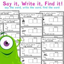 A collection of english esl worksheets for home learning, online practice, distance learning and english classes to teach about phonics, phonics. Say It Write It Find It Cvc Words With Pictures Age 5 Readwithphonics Learn To Read With Phonics