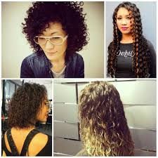 Perm Hair Style stylish spiral perm hairstyles for 2017 haircuts and hairstyles 8869 by wearticles.com