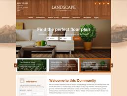 apartment website design. Apartment Website Design Property Pleasing Theme Gallery Entrata Review M