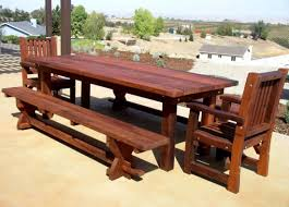 patio table plans free