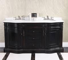 Dark Bathroom Cabinets Awesome Dark Wood Bathroom Vanities Luxury Bathroom Design