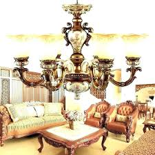 used chandeliers for antique