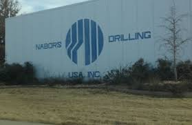 Nabors Well Service Nabors Drilling Usa Lp 10100 Nw 10th St Oklahoma City Ok 73127