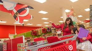 Image result for target at christmas