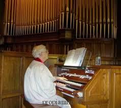 Музыкальный инструмент орган Орган Его величество