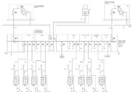 electrical one line diagram archtoolbox com House Wiring Single Line Diagram example one line or single line diagram single line diagram electrical house wiring