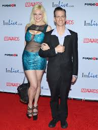 Burt Davis 2015 AVN Awards and Red Carpet Arrivals