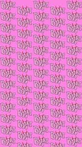 Wallpaper Aesthetic Wallpaper Pink And ...