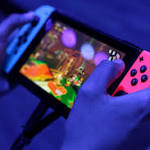 Nintendo Raises Outlook as Switch Demonstrates it's Here to Stay