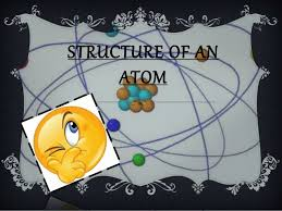 Structure Of Atom Structure Of Atom