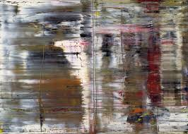 gerhard richter abstract painting 726