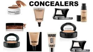 Light Full Coverage Concealer Concealers Full Medium Light Coverage Concealers By Mac Illamasqua Kat Von D Dermablend