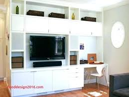 desk with tv stand stand and desk wall units amusing wall unit with desk and and desk with tv stand